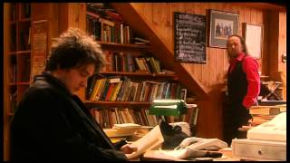 Black Books Season 1 Epizode 2 - Manny's First Day