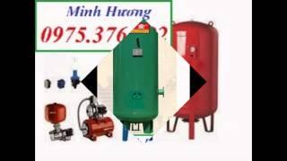 Bình tích áp ,bình VAREM 10bar, bình tích áp varem, gọi 0975376282, máy công nghiệp