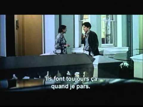 Coup de foudre à Notting Hill - Cine90.fr poster