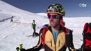 Championnats de France de Ski Alpinisme - Alpe d'Huez 2019