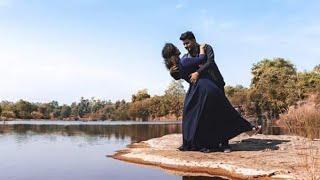Bhavinee & Keyur pre-wedding   Jogi Song   Shaadi Mein Zaroor Aana   Best romantic video - 2018