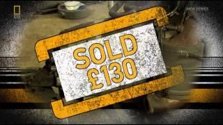 Машины: разобрать и продать (1 сезон, 1 серия)