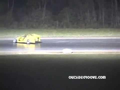 Mohawk International Raceway 9-15-2012 2nd Show Part 1