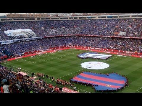 DEPORTIVO ALAVÉS, Especial Final Copa del Rey y Despediada de MAURCIO PELLEGRINO; ÁNIMOPUES 16/17