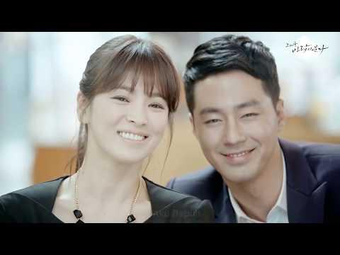 Selamanya Cinta (Korean MV) -Shila Amzah ft Alif Satar Lirik