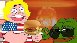 The Steven Universe Sabotage
