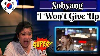 Sohyang  (소향) - I Won't Give U…