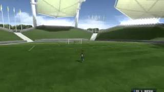 Fifa 13 Training Ground with Genius Max Fire Blaze 3(Just a video in wich I do freestyle with Messi on training ground using my gamepad. Note: I used the Xbox 360 emulator to make my gamepad work. This video is ..., 2013-01-31T09:11:58.000Z)