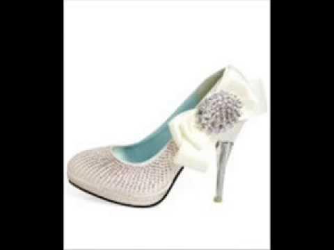 537d5331a2 Zapatos de Novias - Donde Comprar Zapatos de Boda  - YouTube