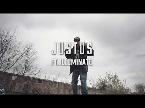 Honored | Justus ft. Illuminate (Sony a6300 One Take Music Video) Christian Rap