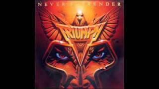 Triumph   A Minor Prelude/All The Way