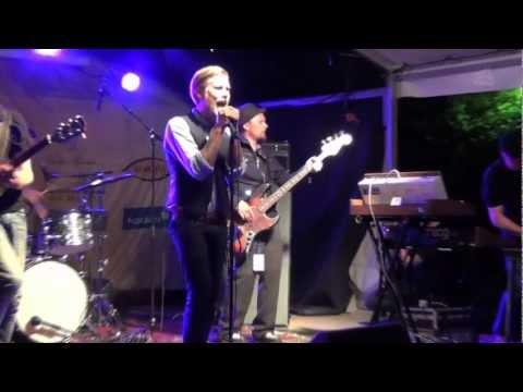 The Vultones - Supersound LIVE