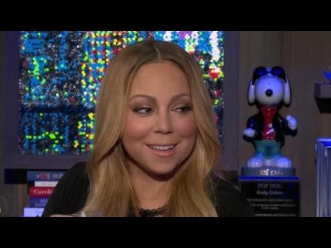 Mariah Carey Reveals What It Would Take for Her to Join 'Empire'