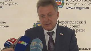 Главой столичной администрации назначен Игорь Лукашев