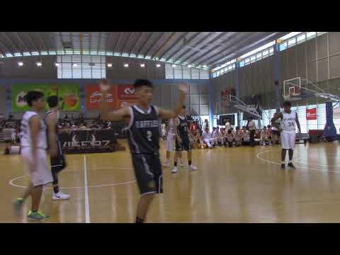 National Schools A Division Basketball 2018 - RI Guys vs SJI 9