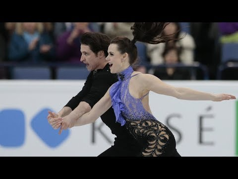Skating Couture: The Designer Behind Tessa Virtue's Costumes
