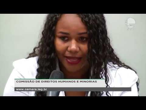 Audiência Pública - comunidades geraizeiras do oeste da Bahia