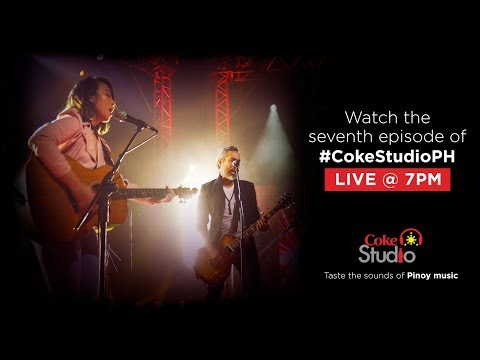 Coke Studio PH: Episode 7 LIVE Simulcast