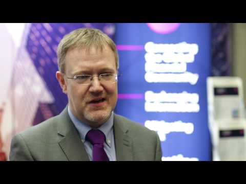 Part One: IPC's Robert Powell Interview at EMEA Trading Conference