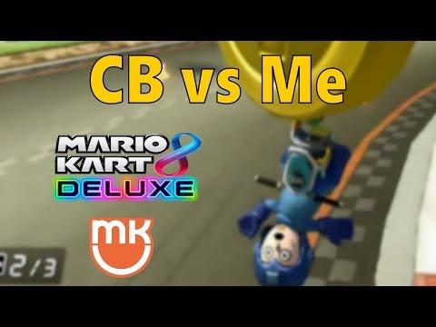 Un déroulement non prévu... | [MK8DX] IT #44 : Champi Brothers vs Melee X [MKU S6 D2 J1]