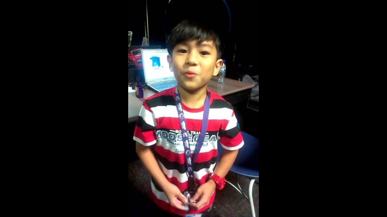 Izzy Canillo Izzy Canillo as young Coco Martin Juan Dela Cruz YouTube