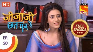Jijaji Chhat Per Hai - Ep 50 - Full Episode - 19th March, 2018