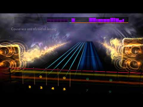 Rocksmith 2014: Muse - Do We Need This