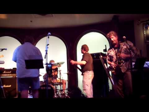 Starless Cover (King Crimson)-AHEPJ Band