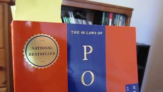 Popular The 48 Laws of Power App Related to Apps