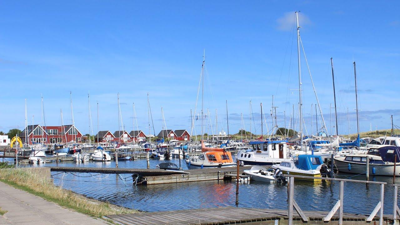 Wetter Hals Dänemark
