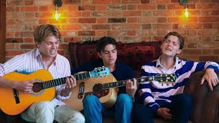 New Hope Club - MYX Awards - Know Me Too Well