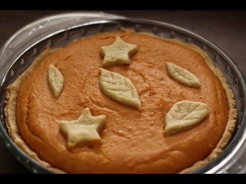 Vegan Sweet Potato Pie Recipe - Southern Vegan Soul Food