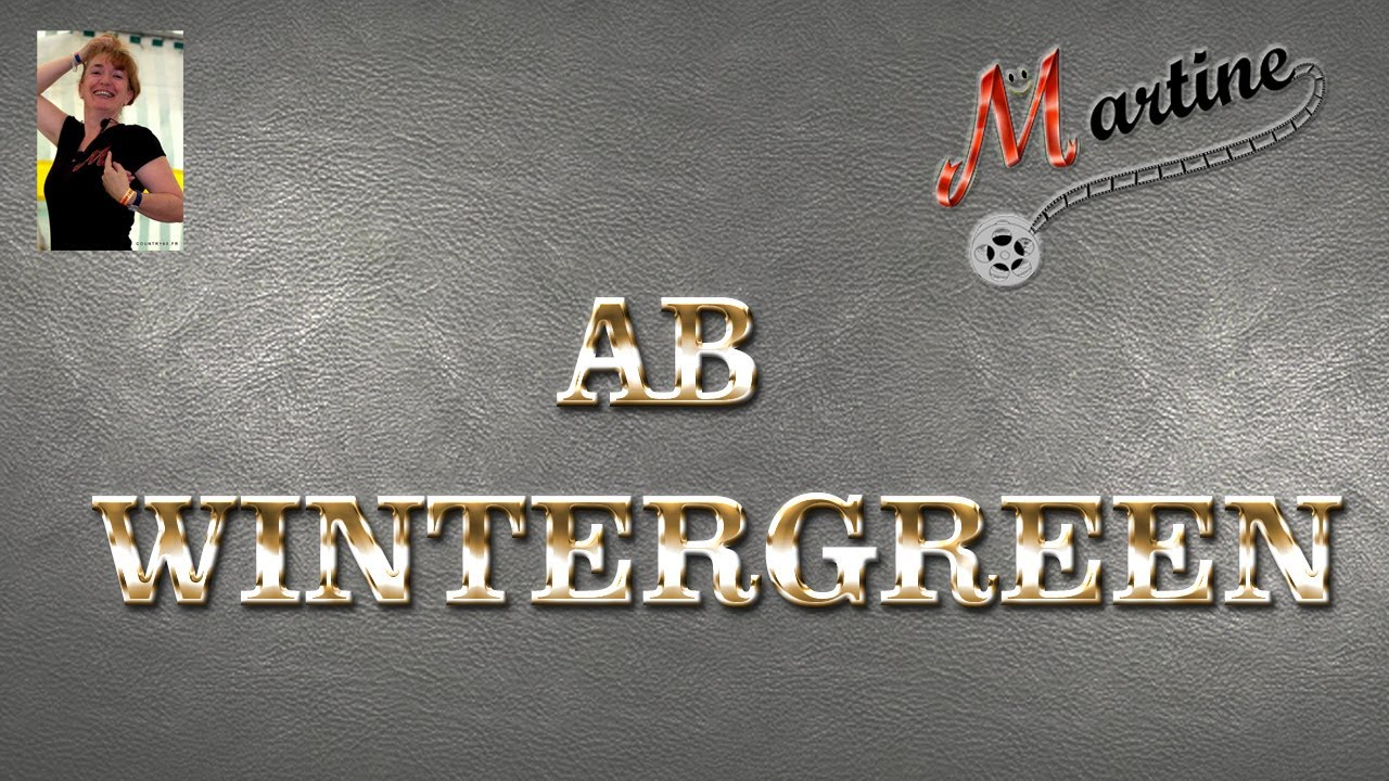 AB WINTERGREEN