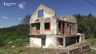 Pusta hrvatska sela kraj Doboja