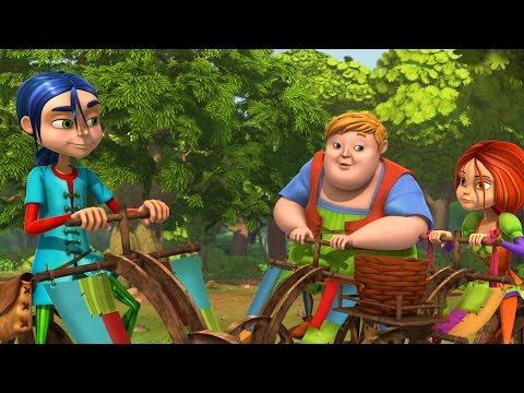 Фильм Пираньи 3D (2D версия) (2010) смотреть онлайн