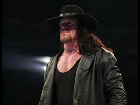 The Undertaker Theme Song