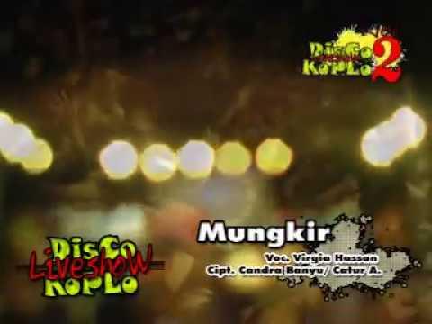Virgia Hasan - Mungkir [Official Music Video]