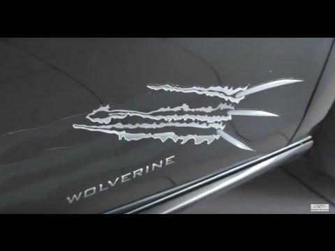 Caçador de Carros: Fiat Bravo Wolverine