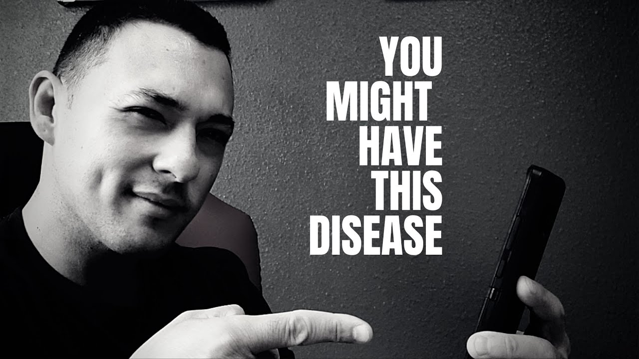 You Might Have This Disease