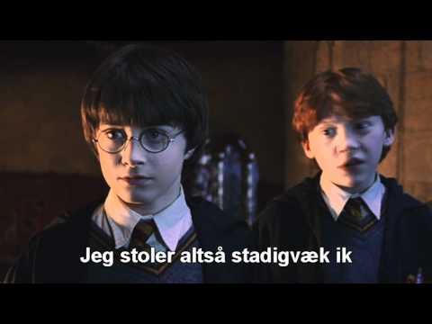 Harry Potter Og Den Nye Fjende