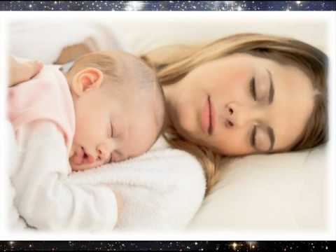 Mother and Baby Soft White Noise - Fall asleep fast, Calming white noise