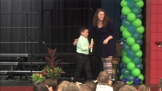 Linda Childers Knapp Elementary | Kindergarten Celebration
