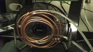 Redneck AC (Homemade Air Conditioner)