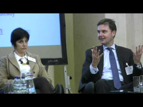 """Panel Discussion: """"Emerging Europe, Southeast Asia, Latin America"""""""