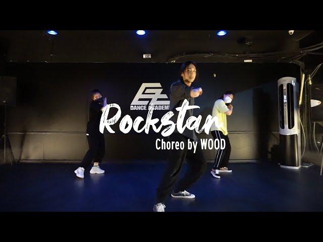 EZDANCE I 잠실점 I 이지댄스 I DaBaby - Rockstar I CHOREOGRAPHY I Choreo by WOOD