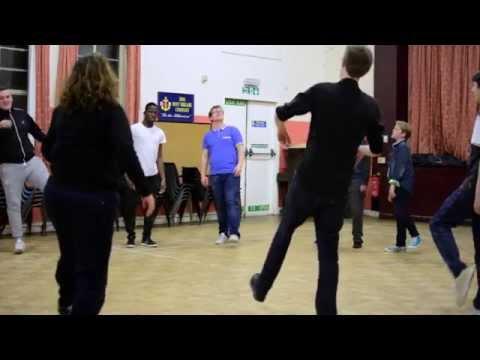 Ignite Theatre, Spirit Of 2012 Volunteer Support Pot