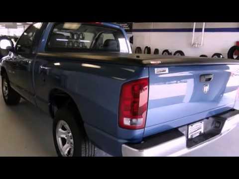 2005 Dodge Ram New Orleans LA