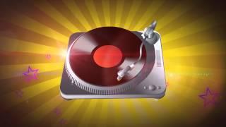 """Видео-афиша """"Elvis Club"""" Дискотека 80х """" DISCO TIME"""""""