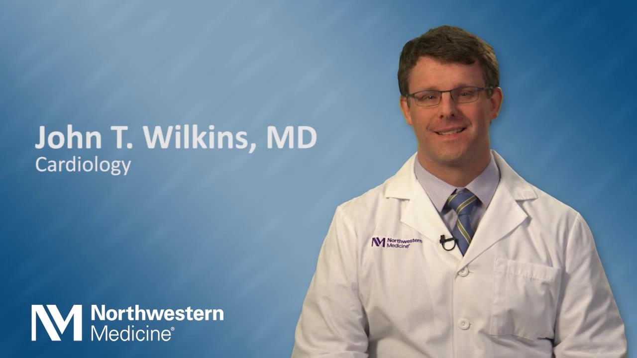 John T  Wilkins, MD
