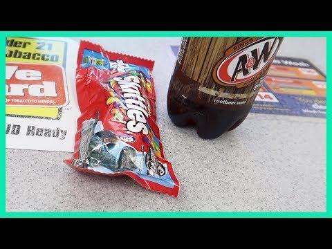Skittles Test